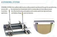 Various Bar system [ Samjung Company ]