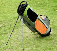 standard golf stand bag