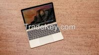 China 13inch Gold i7 16GB RAM 1TB Laptop