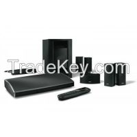 SoundTouch Entertainment System Home Theater Systems