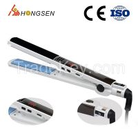 Professional in style vibration camo hair straighteners HS-016