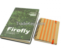 Students Spiral Notebook