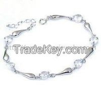 925 silver bracelet 925 silver fashion jewelry fashion bracelet