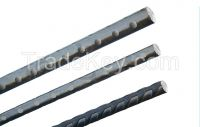 HIGH TENSILE CONCRETE REFORCEMENT PC STRAND FOR BUILDING USE