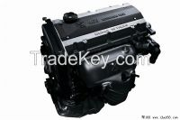 petrol engine for car