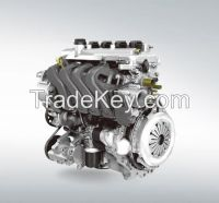 1.3L engines with VVT