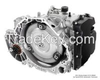 automatic 4 speed transmission