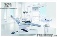 Cingol X1 Humanized Dental Unit dental chair