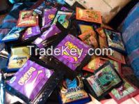 Supernova Herbal Incense Wholesale