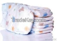 Baby Diapers  Nappies