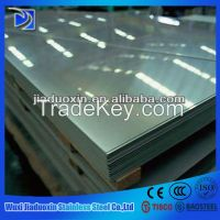hot sale 304 stainless steel plate