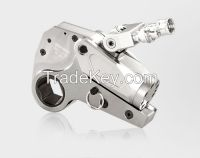 hydraulic torque wrench hex drive