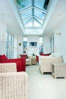 lantern roof lights
