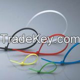 (5000) 10 Inch Long Nylon Cable Ties/Wire Ties/Zip Ties