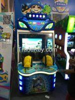 game machines   amusement