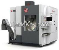 Haas UMC-750ss