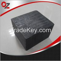 graphite block for heat conduction