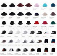 WHITE SANDS, FEDORA HATS, WOOL FELT HATS