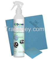 275ml Dryve Car Body Coating + application cloth