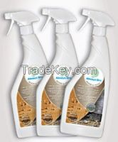 600ml Always Dry Wood and Stone Solvent 3 pack