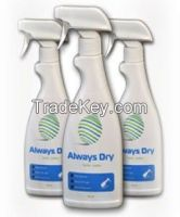 375ml Always Dry Textile and Leather Coating - 3 pack