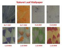 Natural Plant Fiber Wallpaper