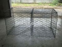 Wire Mesh | gabion wall Box
