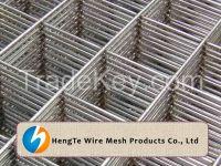 Iron Welded Wire Mesh