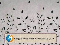Perforated Metal Sheet | Trendy |