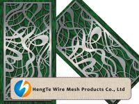 Elegant Perforated Metal Sheet