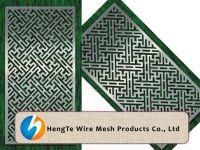 Perforated Metal Sheet | Designer's Choice |