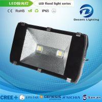 LED Tunnel Light Outdoor Yard Garden Square Security Aluminum Lamp Sensor High Power Projector Light