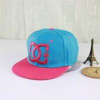New Design Flat Bill Snapback Hat Hip Hop Cap For Sale