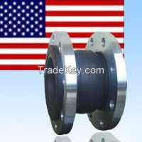 china ANSI B16.5 Rubber Expansion Joints