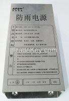 AD-FS24100A waterproof  power supply  manufacturer