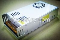 switching power supply AC/DC 12V/30A supplier/ 360w power supplier
