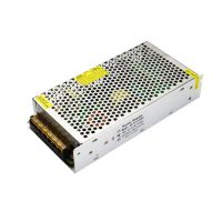 switching power supply switch mode power supply SMPS AC to DC power supply 120W 12V 10A power supply