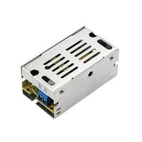 switching power supply SMPS/PSU/SPS low capacity power supply 12V 1.25A power supply AC to DC power supply output 15W power supply