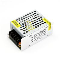 switching power supply SMPS single output power supply 12V 5A power supply AC to DC power supply output 36W power supply