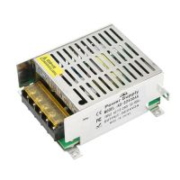 switching power supply 60W output power supply 12V 5A AC to DC power supply switch mode power supply