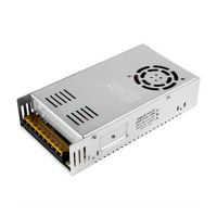 switching power supply 300W output power supply 12V 25A AC to DC power supply switch mode power supply