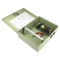 MJ-60KD 60W back up access control power supply