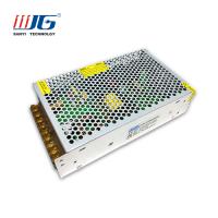 5V, 9V, 12V, 15V, 24V, 48V 200W switching mode power supply