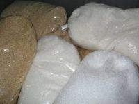 White Refined Sugar, Brown Sugar, white Cane Sugar