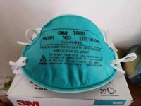 Medical Disposable 3PLY Surgical Face Mask /  Disposable Face Mask / KN 95 Face Mask