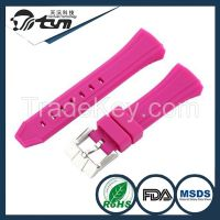 Factory direct best sale colorful silicone product for apple watch band