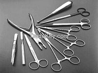 Surgical Instrument - Best Steel Used