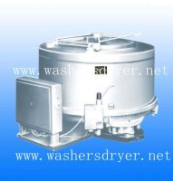 550kg spin dryer  CE approved
