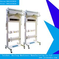 Garments Packing Machine