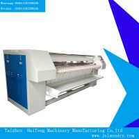 Flatwork Ironing Machine